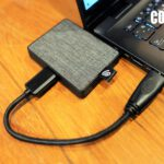 รีวิว : Seagate One Touch SSD เร็วแรงในร่างจิ๋ว ดีไซน์เก๋น่าสัมผัส