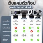 BYG-WEBCAM
